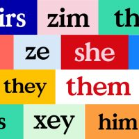 Pronouns (Ho/Hum)