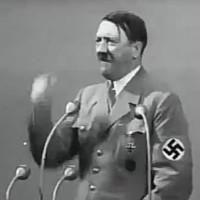 Squirm Ban Führer